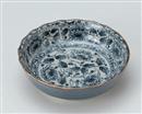 古染牡丹組小鉢4.8鉢