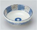 丸紋うさぎ5.5鉢
