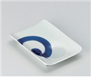 渦紋スマート皿
