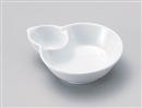 青磁ひさご型鉢