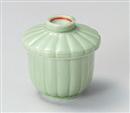 ヒワ菊型小 むし碗