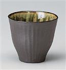 南蛮緑釉フリーカップ