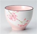 塗り分け桜スリム千茶