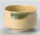 黄瀬戸抹茶碗