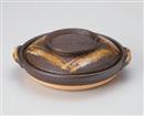 鉄赤格子柳川鍋