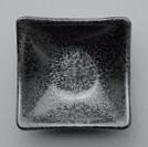 黒前菜小鉢