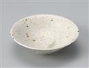 白いらぼ5.5平鉢