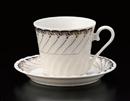 ブルーオルレアンマグC/S(碗と受け皿セット)