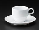 モンターニュスタックコーヒー碗(碗のみ-受け皿なし)