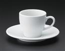 オリエントコーヒー碗皿(碗と受け皿セット)