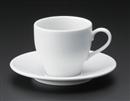 オリエントアメリカン碗皿(碗と受け皿セット)