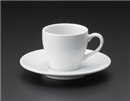 オリエントエスプレッソ碗皿(碗と受け皿セット)