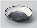 白刷毛平鉢
