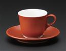 マーレコーヒー碗 ブラウン(碗のみ-受け皿なし)