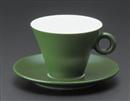 パレルモカプチーノC/S GR(碗と受け皿セット)