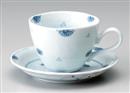 菊花紋碗(碗のみ-受け皿なし)