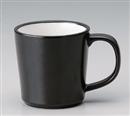 黒白ヌリ分マグカップ