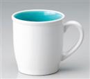 白青ヌリ分マグカップ