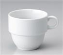 白スタックカップ