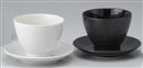 Pokela白雪カフェオレカップ(カップのみ。受皿別売り)