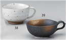水玉スープカップ