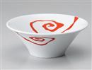 白釉雲竜7.0反ラーメン丼
