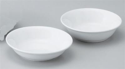 強化白14㎝深皿
