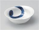 渦紋スープ碗