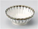 うのふ流し菊型3.0鉢