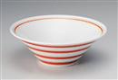 赤駒筋8.0盛鉢