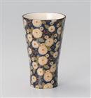 菊の小路トールカップ(紺)