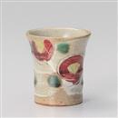 山茶花(赤)ミニカップ