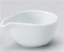 白ミニ片口鉢