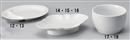 9吋ギョウザ皿