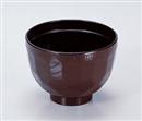[A]3.1寸亀甲汁椀 うるみ内黒