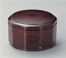 [TA]ミニ木彫飯器 栃