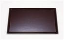 [TA]耐熱長手布目盆 新溜尺2寸