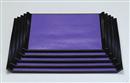 [A]ウェーブ盆 紫雲流尺2寸