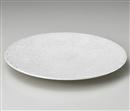 飛白尺丸皿