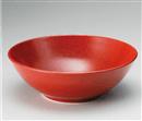 赤柚子大盛鉢