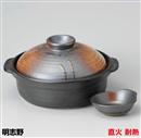 明志野6号鍋