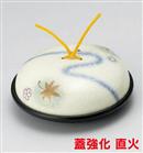 流水春秋陶板鍋(小)