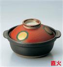 朱巻金紋5号鍋