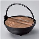 18㎝みちのく鍋(アルミ)