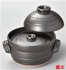 新大黒炊飯鍋(6合炊)