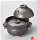 新大黒炊飯鍋(4合炊)