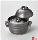 新大黒炊飯鍋(3合炊)