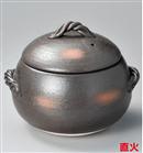 黒丸ごはん鍋(大)7合炊