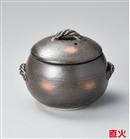 黒丸ごはん鍋(小)3合炊