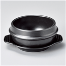 15.5㎝ 耐熱陶器 チゲ鍋
